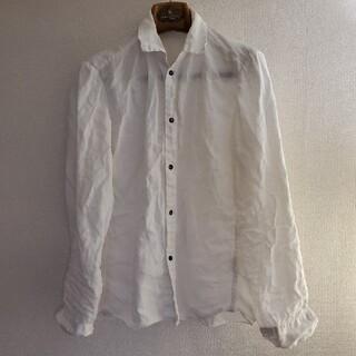 Edition - Edition リネンシャツ 46サイズ
