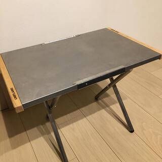 ユニフレーム(UNIFLAME)のユニフレーム/UNIFLAME 焚き火テーブル レギュラーサイズ(テーブル/チェア)