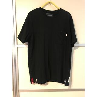 ウィズ(whiz)のWHIZ LIMITED COLORS T-SH バンダナポケットTシャツ(Tシャツ/カットソー(半袖/袖なし))