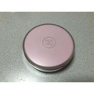 シャネル(CHANEL)のシャネル ボディクリーム ※空容器 《値引き不可》(容器)