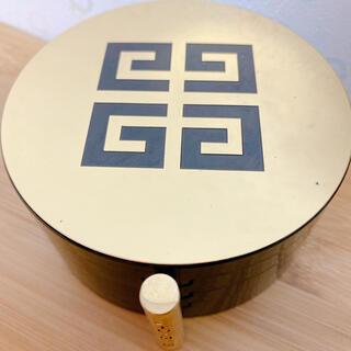 ジバンシィ(GIVENCHY)のGIVENCHY ゴールド・グラマー・パレット(コフレ/メイクアップセット)