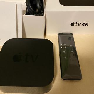 アップル(Apple)のApple TV4K HDR 32GB (テレビ)