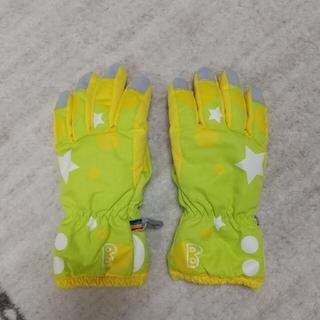 スノー グローブ 100-110センチ(手袋)