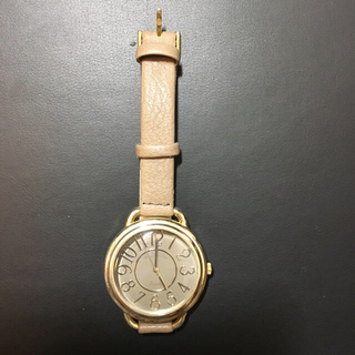 スリーフォータイム(ThreeFourTime)のThreeFourTimes腕時計 moco様(腕時計)