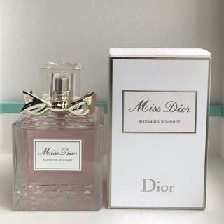 ディオール(Dior)の専用 国内正規品 ミス ディオール ブルーミング ブーケ 100ml(香水(女性用))