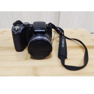 OLYMPUS - STYLUS スタイラス SP-820UZ デジタルカメラ