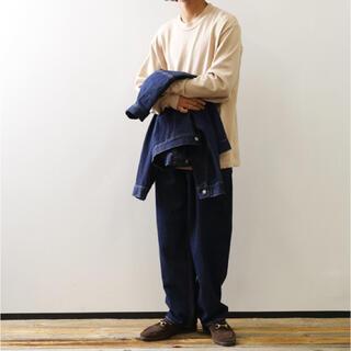 フリークスストア(FREAK'S STORE)の【新品】Los Angeles Apparel ヘビーウェイト ロンT(Tシャツ/カットソー(七分/長袖))