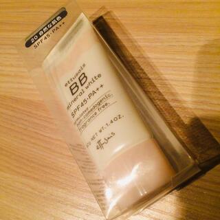エテュセ(ettusais)のettusais★BB mineral white(BBクリーム)