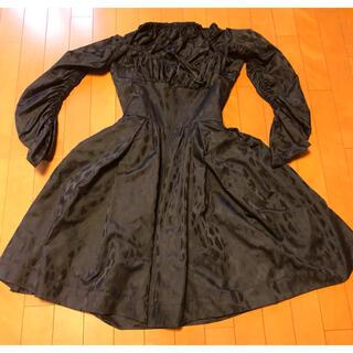 ヴィヴィアンウエストウッド(Vivienne Westwood)のVivienne Westwood  ドレス(ミディアムドレス)