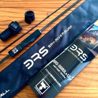 JACKALL - 現行モデル ジャッカル BRS-S68UL+LG 新品未使用