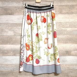ゴートゥーハリウッド(GO TO HOLLYWOOD)のゴートゥーハリウッド スカーフスカート01(スカート)