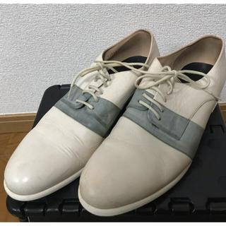 アルフレッドバニスター(alfredoBANNISTER)のalfredoBANNISTER 42 約27cm メンズ (ブーツ)