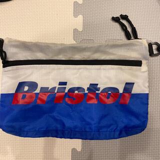 エフシーアールビー(F.C.R.B.)のF.C.Real Bristol バック(バッグパック/リュック)