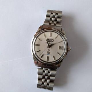 シチズン(CITIZEN)のシチズン オートデーターセブン アンティーク ジャンク(腕時計(アナログ))