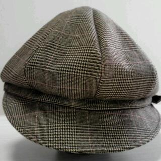 マリークワント(MARY QUANT)のMARY QUANT 帽子(キャップ)