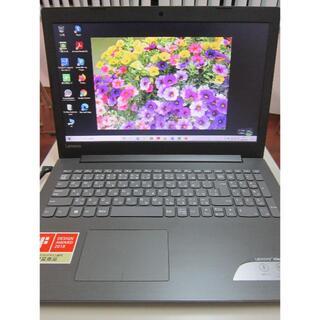 レノボ(Lenovo)のCore i3 新品SSD256GB Win10 最新MSオフィス Dolby(ノートPC)