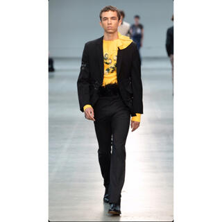 マルタンマルジェラ(Maison Martin Margiela)のStefan Cooke 19ss カットソー(Tシャツ/カットソー(七分/長袖))