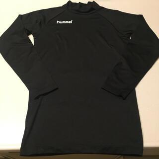 エスエスケイ(SSK)のアンダーシャツ 黒 150(ウェア)