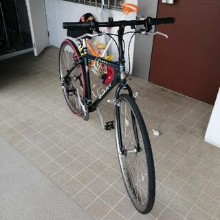 ジャイアント(Giant)のクロスバイク本体(自転車本体)