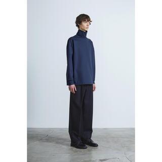 ワンエルディーケーセレクト(1LDK SELECT)の20AW THE RERACS TURTLE NECK(Tシャツ/カットソー(七分/長袖))
