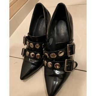 ジェフリーキャンベル(JEFFREY CAMPBELL)のヒール靴(ハイヒール/パンプス)