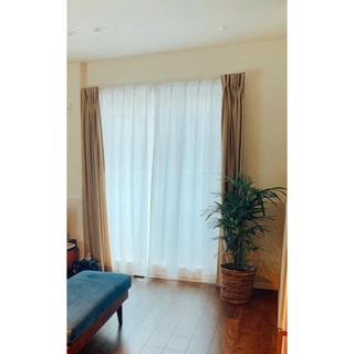 ウニコ(unico)のunico ウニコ オーダーカーテン カーテン(カーテン)