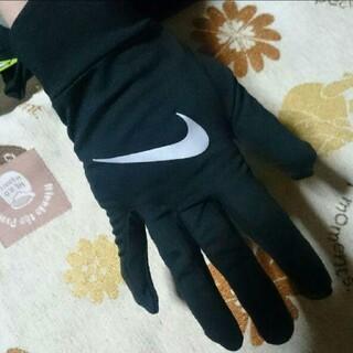 ナイキ(NIKE)の新品☆NIKE手袋(手袋)