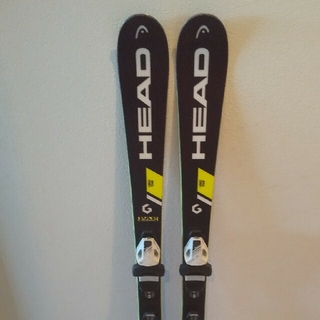 ヘッド(HEAD)の【みっこ様専用】HEAD   スキー板   SL用  120cm(板)