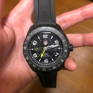ルミノックス(Luminox)のLUMINOX【ルミノックス】【スペース宇宙モデル】REF. 5021 SXC (腕時計(アナログ))