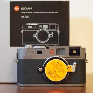 ライカ(LEICA)のLeica M9 CCDセンサ交換品【2020年12月31日限定】(デジタル一眼)