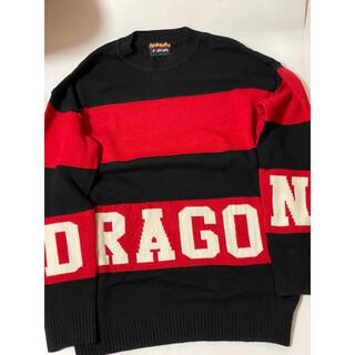"8seconds - 8seconds 8"" G-Dragon ニット"