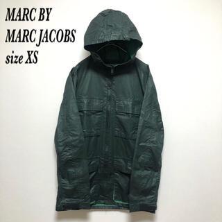 マークバイマークジェイコブス(MARC BY MARC JACOBS)のMARC BY MARC JACOBS ナイロンジャケット 美品(ナイロンジャケット)
