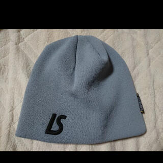 ルース(LUZ)のルースイソンブラ ニット帽(ウェア)
