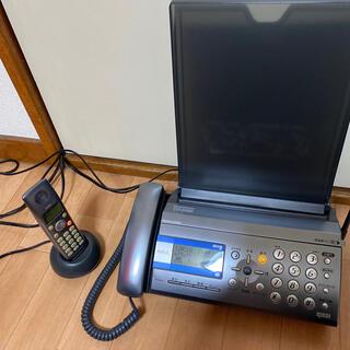 エヌイーシー(NEC)のファックス電話NEC スピーク(その他)