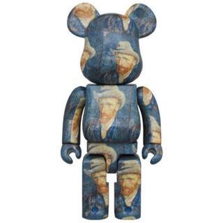 新品未開封 1000% BE@RBRICK Van Gogh Museum (その他)