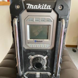マキタ(Makita)のマキタラジオ 108(ラジオ)