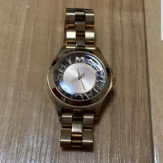 マークバイマークジェイコブス(MARC BY MARC JACOBS)の本日限定値下げMARC BY MARCJACOBS腕時計(腕時計)