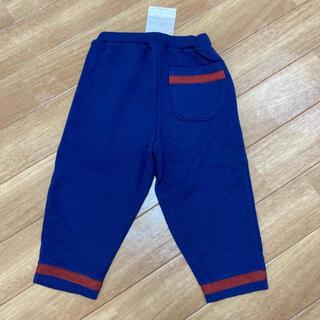 ハッカキッズ(hakka kids)の子ども服 パンツ ズボン 90(パンツ/スパッツ)