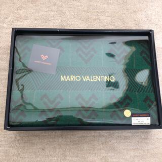マリオバレンチノ(MARIO VALENTINO)のバスタオル(タオル/バス用品)