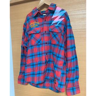 ローリングクレイドル(ROLLING CRADLE)のローリングクレイドル   シャツ(Tシャツ/カットソー(七分/長袖))