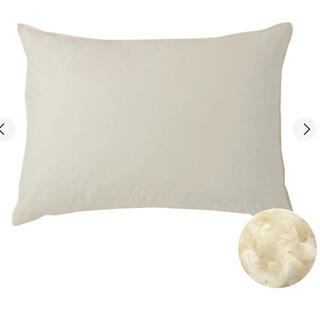 フランフラン(Francfranc)のフランフラン フェザー枕(枕)