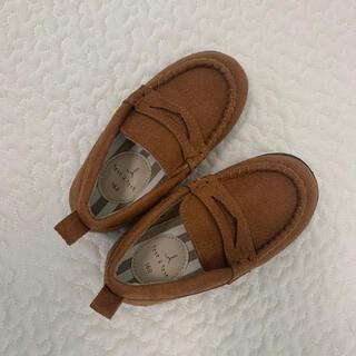 テータテート 靴(ローファー)