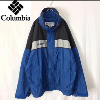 Columbia - 90's  コロンビア バガブー ナイロン