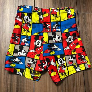 ディズニー(Disney)の水着 ミッキーマウス 90 ディズニー (水着)