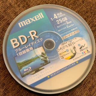 maxell - BD-R ブルーレイディスク