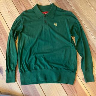 エビス(EVISU)のEVISU YAMANE 羽豚刺繍 SIZE40 新品未使用品(シャツ)