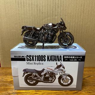 スズキ(スズキ)のGSX1100S KATANA (その他)
