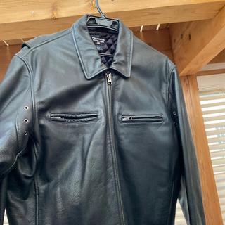 ポロラルフローレン(POLO RALPH LAUREN)のレザージャケット polo jeans ラルフローレン(レザージャケット)