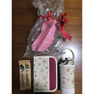 出産祝いセット 8,000円分 新品未使用 母子手帳 ボトルケース 食器