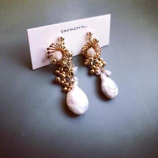 729 earrings(ピアス)
